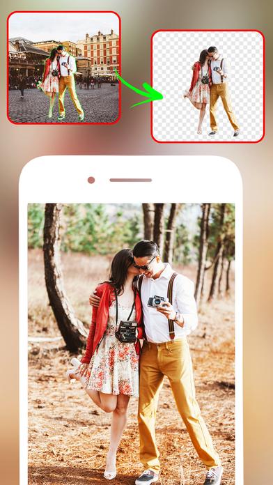 照片背景转换程序-最佳照片编辑器