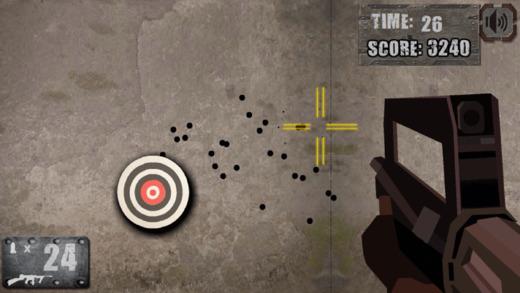 飞镖射击训练