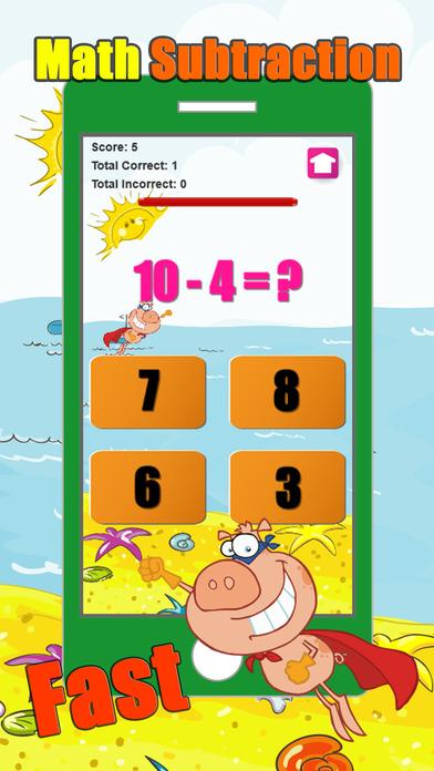 游戏 数学 减法 教數學 宝宝 数学加减