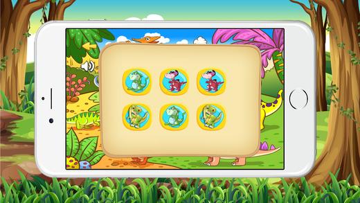 学习恐龙卡混搭游戏免费