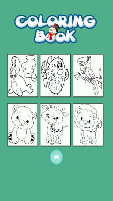 兒童圖畫書 - 可愛的卡通邁肯