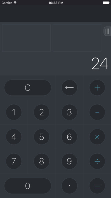 Y Calculator - 2016年最简计算器