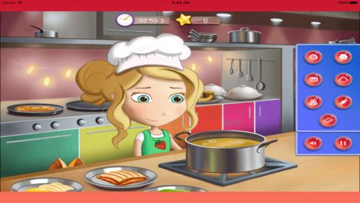 偷懒的厨师—逃过上级监控