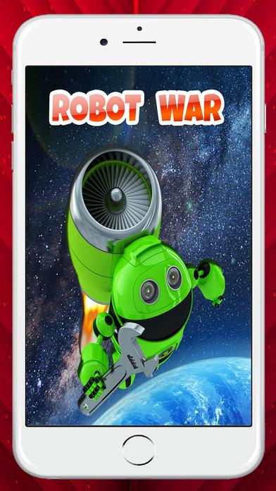 機器人戰爭機器中的星系遊戲
