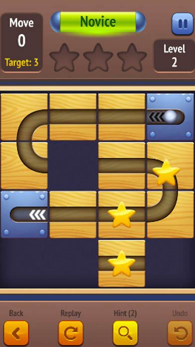 方块管道拼图 - 益智拼图小游戏