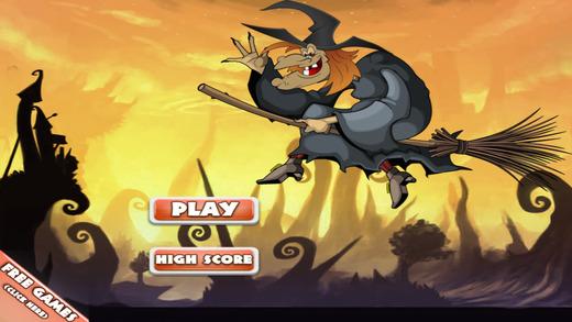 女巫报仇热潮 - 毒蟾蜍攻击混乱 免费