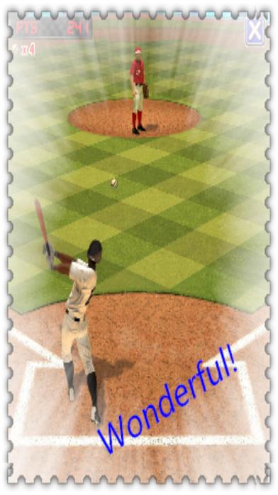 棒球游戏英豪-明星全垒打2018