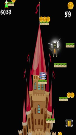 跳喷火龙 - 城堡生存跳冒险 支付