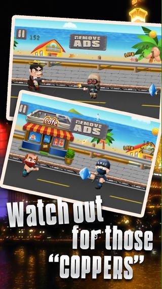 最大堆叠的Gangstar船员与拉斯维加斯温尼 Max Stack's Gangstar Crew vs Vegas Vinny