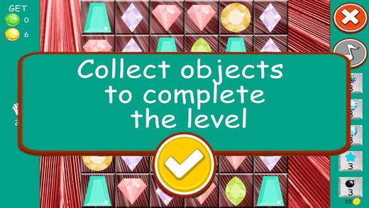 威武雄壮的钻石 - 收集所有