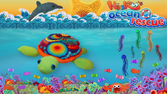 Woolizoo's 海洋救援行动 Lite