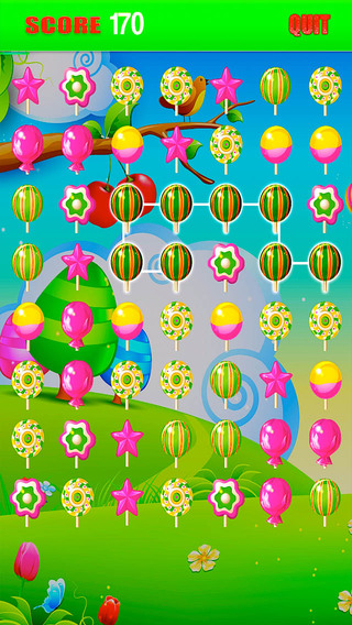 糖果游戏免费 Lollipop Hero Yum Blaster Line Maker Connect 糖果游戏免费- Free HD Puzzle Game Draw Mania Sweet Candy Match Party Edition