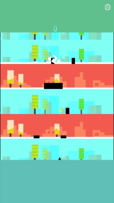 立方鸡城市Escaper