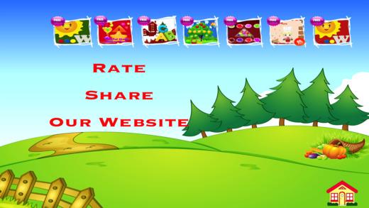 泡泡农场 - 有趣的农场游戏!