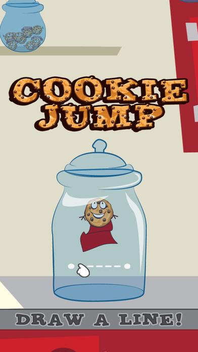 曲奇跳转:跳转为自由 (Cookie Jump: The Jump For Freedom)