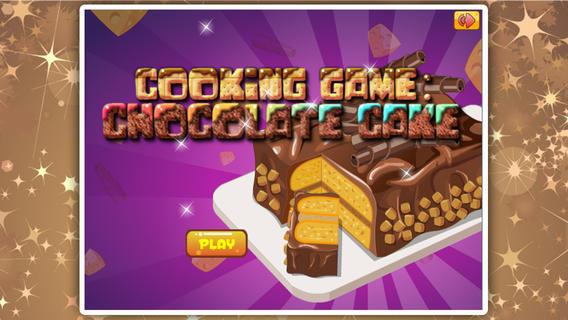学做巧克力蛋糕