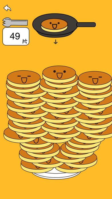 煎饼塔 (Pancake Tower)