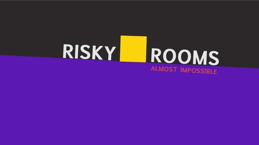 风险客房几乎是不可能的