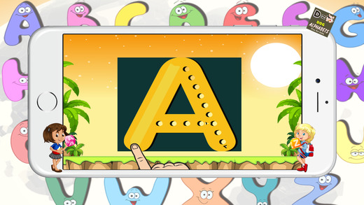 English Alphabets - 英语学习方法 拼音字母 学习英语的好方法