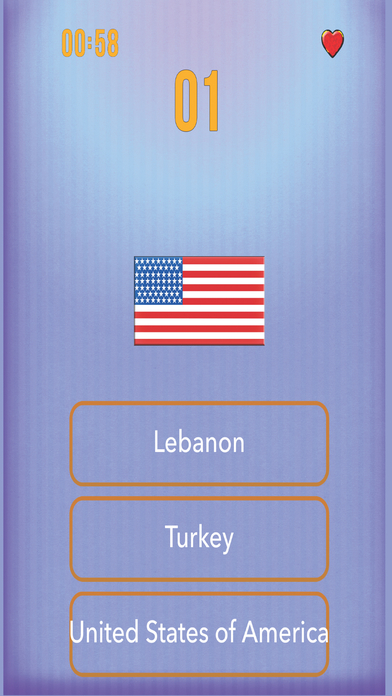 猜猜标志 - 世界巡演  Guess the Flag