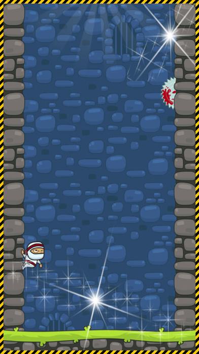 忍者先生跳跃单机游戏2018