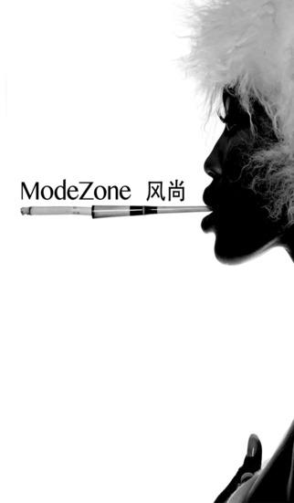 ModeZone·时尚杂志