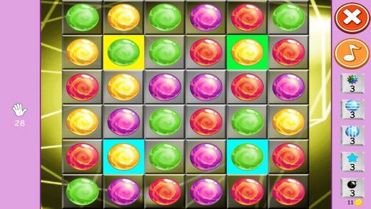 宇宙爆炸泡沫 - 爆炸的颜色