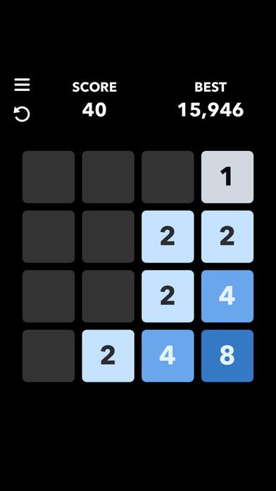 Number Tiles - 数字游戏, 大脑训练计划