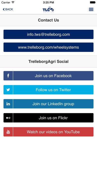特瑞堡农业轮胎负载计算器