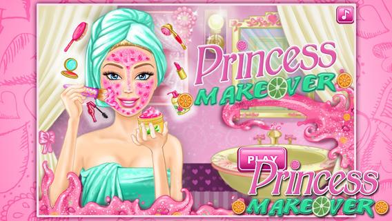 美丽公主装扮^0^