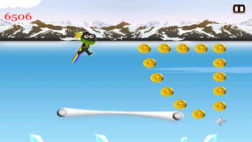 超级忍者乌龟 - 龟武士反弹 免费