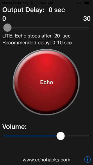 EchoHacks® 发音训练 Lite