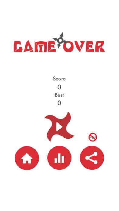 Hood Ninja - 免费趣味忍者格斗游戏 - 斩对手的比赛最好成绩