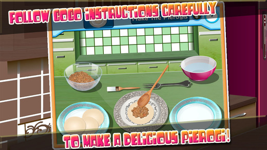 萌娃学做饭-鲜肉饺子