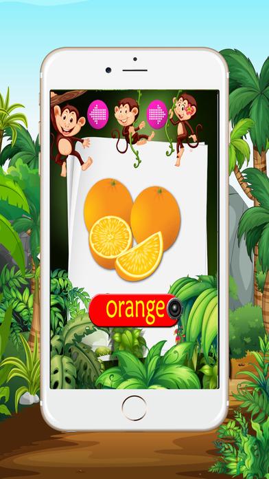 学习英语初学者:词汇:为孩子们交谈::学习游戏 - 免费的!