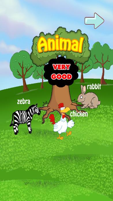 学习英语词汇::为孩子们学习游戏