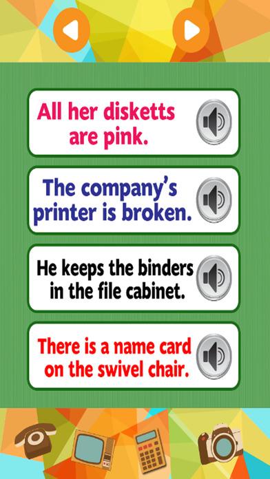 学习英语词汇课8:为孩子们免费方便的学习教育游戏