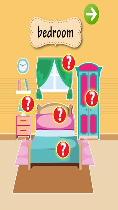 学习英语词汇V.4:为孩子和初学者学习的免费教育游戏