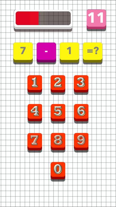 数学 - 快速任务