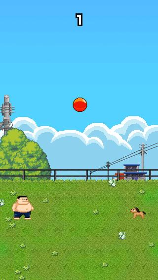 疯狂的球-史上最抓虐心游戏
