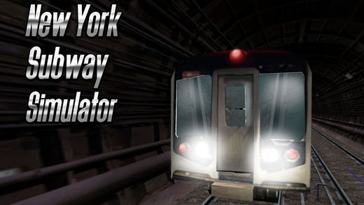 纽约地铁模拟器3D Full