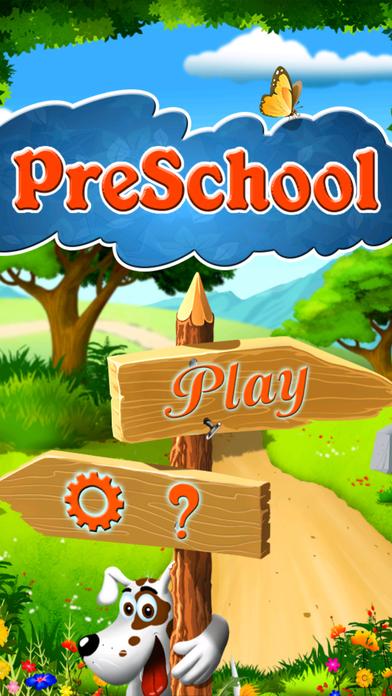 学前教育学院游戏