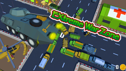 Rush Jam War - 最真实赛车游戏 学驾驶 游戏