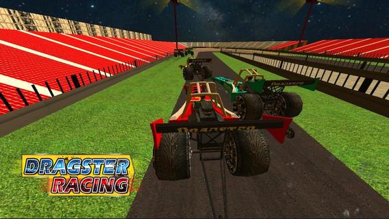 高速赛车赛车
