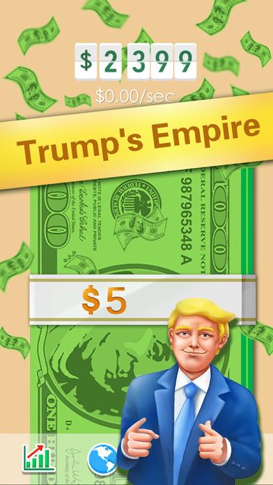 特朗普帝国