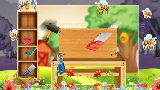 蜂蜜养殖 - 小农饲料和照顾蜜蜂农场