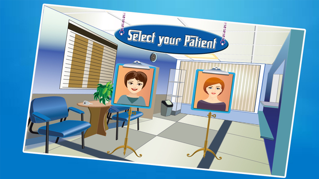 棕榈手术 - 医生护理及医院疯狂游戏的小医生