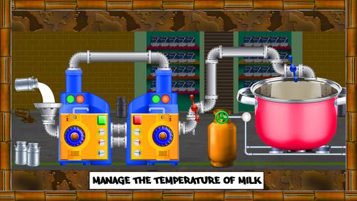 奶粉厂 - 乳制品制造商