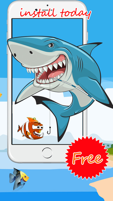 極端的捕鯊遊戲