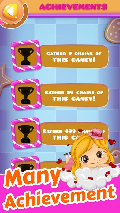 饼干甜甜圈比赛-炫迷恋甜甜圈之谜